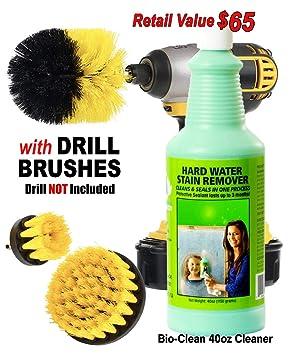 Bio Clean: duro agua quitamanchas (- Martillo fuerza Extra grande ...