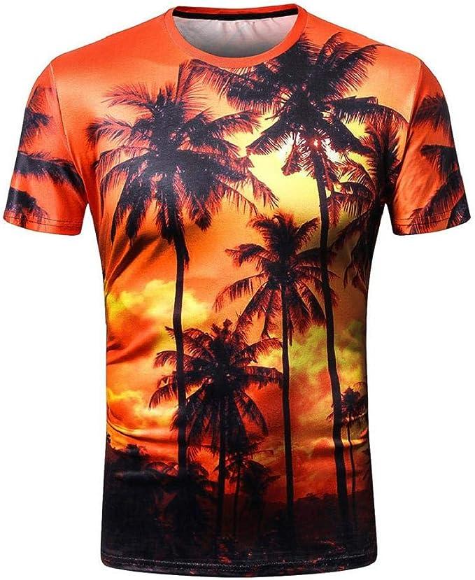 TTMall_tshirt - Camiseta - para Hombre XXL: Amazon.es: Ropa y accesorios