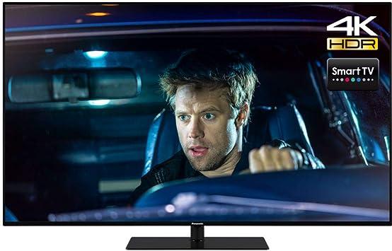 Panasonic ® - TV Led 123 Cm (49) Panasonic Tx-49Gx610 Uhd 4K HDR Smart TV: Amazon.es: Electrónica