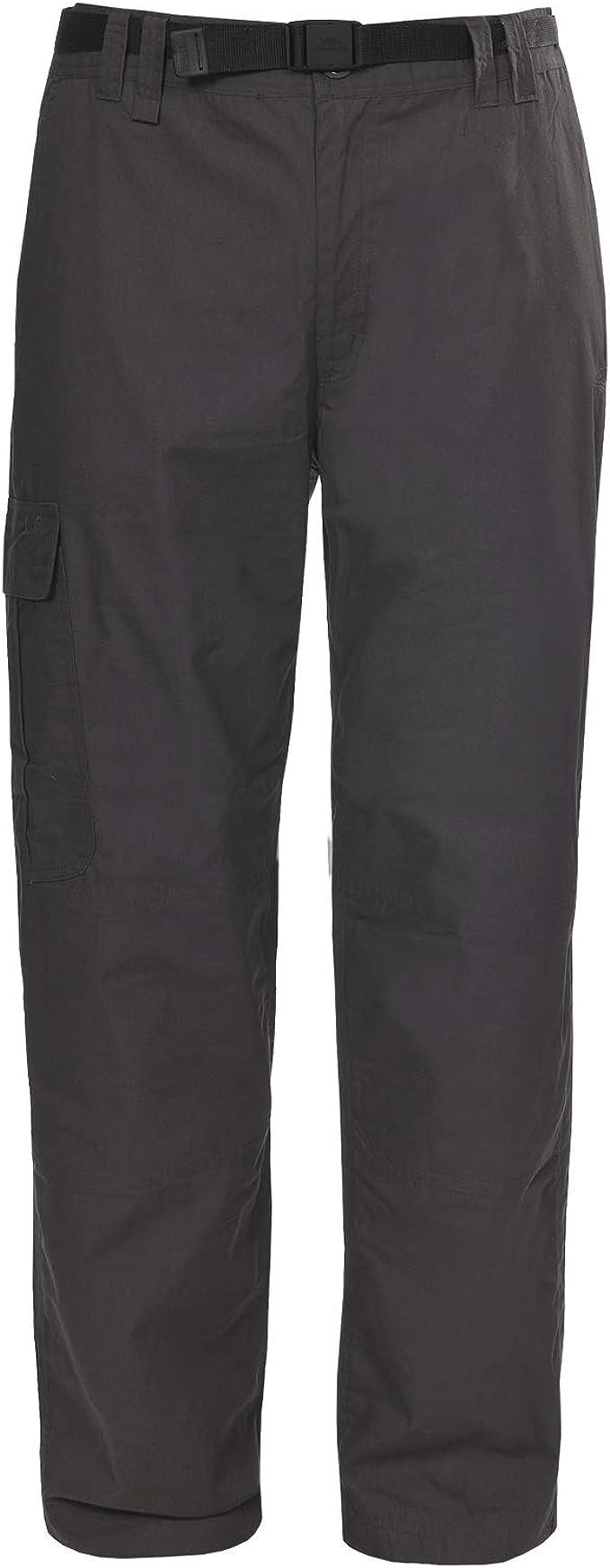 Color Caqui Hombre Pantalones Termicos Para Hombre Trespass Clifton Thermal Clifton Hombre Ropa Interior Burnsidefamilypractice Com Au