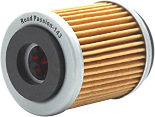 Road Passion Oil Filter for Yamaha TW125 1999-2004/TW200 196 2007-2017/TW200 198 1987-2006