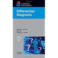 Churchill's Pocketbook of Differential Diagnosis (Churchill Pocketbooks)