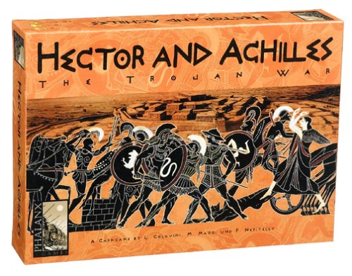 Hector and Achilles The Trojan War