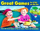 Great Games for Kids on the Go, Penny Warner, 0761506268