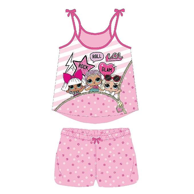 Cerd/á Conjuntos de Pijama para Ni/ñas