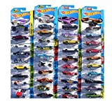 Toys : Hot Wheels 24-Car Random Assortment Party Pack 2014 and Newer