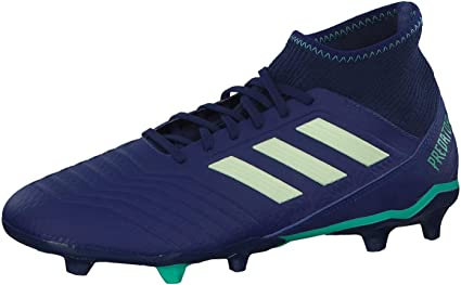 Adidas Predator 18.3 Chaussures de Football Homme