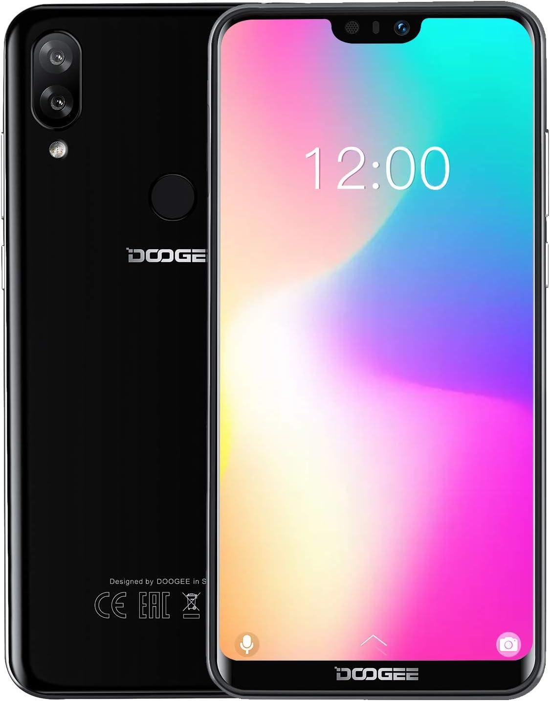 DOOGEE N10 Móviles y Smartphones Libres 4G: Amazon.es: Electrónica
