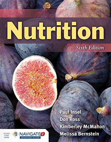 Pdf Health Nutrition