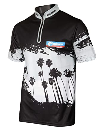 Unicorn Darts Shirt Official 2019 Chris Dobey