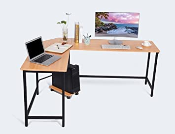 Genérico .PC La Table Workstation e Office Home Office P Mesa ...