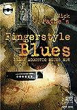 Rick Payne's Fingerstyle Blues: Learn Acoustic Blues Now