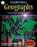 Solving Math Problems in Geography, Don Blattner and Myrl Shireman, 1580373186