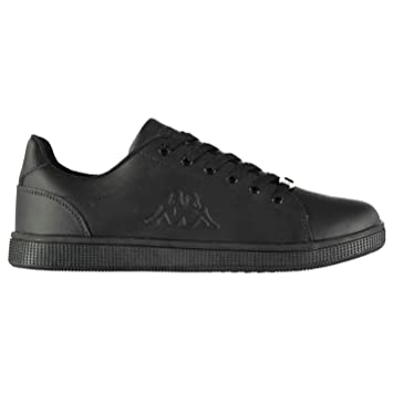 6b532dd35b3 Officiel Chaussures Kappa Maresas DLX Baskets pour femme Noir Sports  Baskets Sneakers