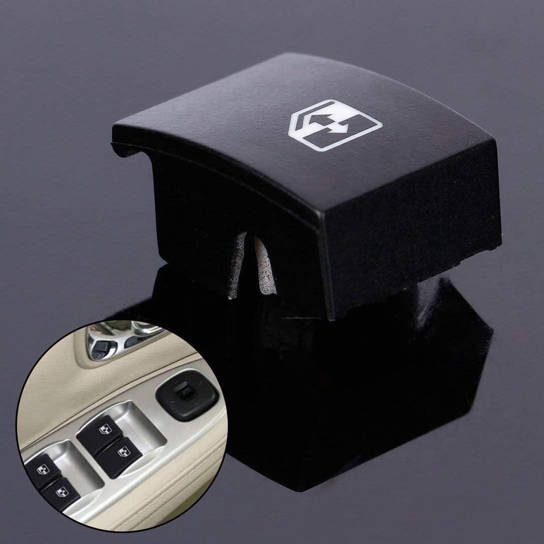 Swiftswan For Vauxhall Opel Astra Mk5 Zafira Tigra B Electric Window Switch Button Cover