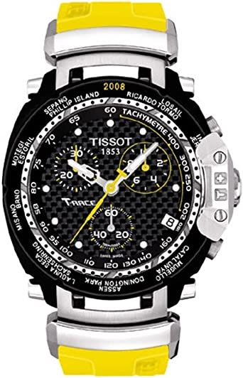 Reloj Tissot Hombre PRC 200 Automatic Chronograph T0554271601700 Crivelli Shopping