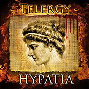 Telergy - Hypatia (2015)
