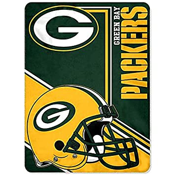 Amazon Green Bay Packers Blanket 40x40 XXL Fleece Lightweight Enchanting Green Bay Packers Throw Blanket