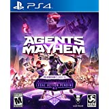 Agents of Mayhem - PlayStation 4