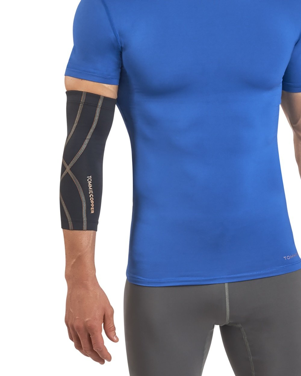 Stores that sell tommie copper - Amazon Com Tommie Copper Mens Performance Elbow Sleeve 2 0 Sports Outdoors