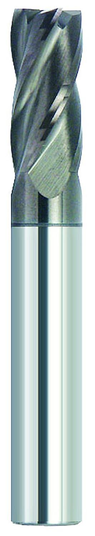 5//8 Dia Finecut Tool FT1004394A AlTiN Coated 4-Flute .030 Corner Radius Variable Helix Performance USA Made Endmill 3-1//2 OAL 1-1//4 LOC 5//8 SH