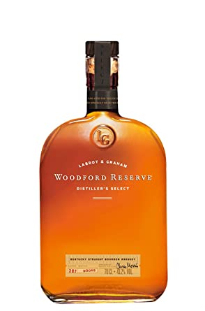 woodford reserve distillers select kentucky straight bourbon
