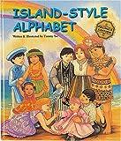 Island Style Alphabet, Tammy Yee, 0896104427