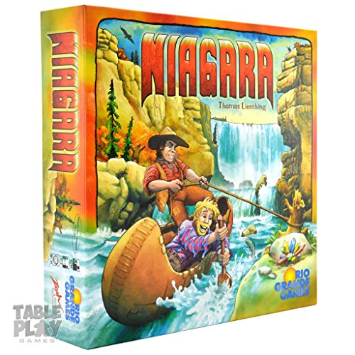 niagara board game - 1
