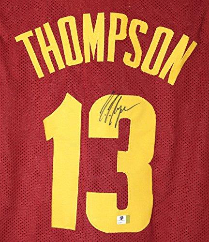 Tristan Thompson Cleveland Cavaliers Memorabilia. Sale Price   179.95.  Store  Amazon. Tristan Thompson Cleveland Cavaliers Fanatics Branded Fast  Break ... 86f3702f3