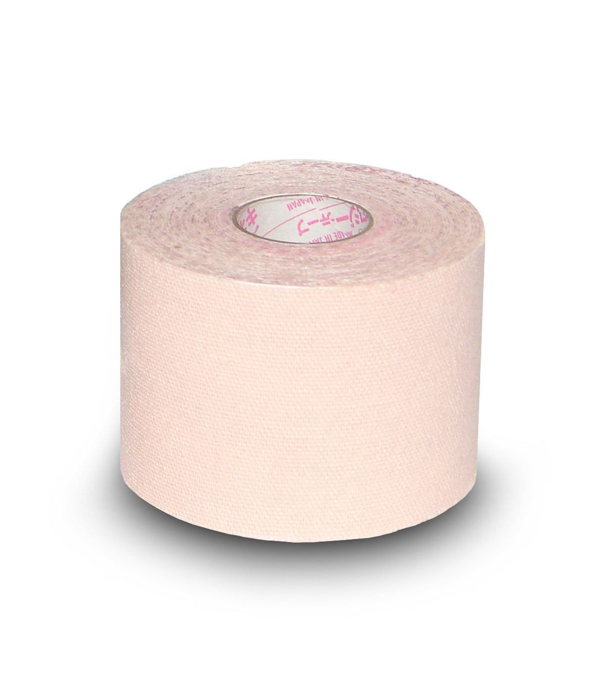SpiderTech Gentle-Therapeutic Kinesiology Tape Roll for Hyper Sensitive and Radiated Skin 2''x16.4'50mmx5m