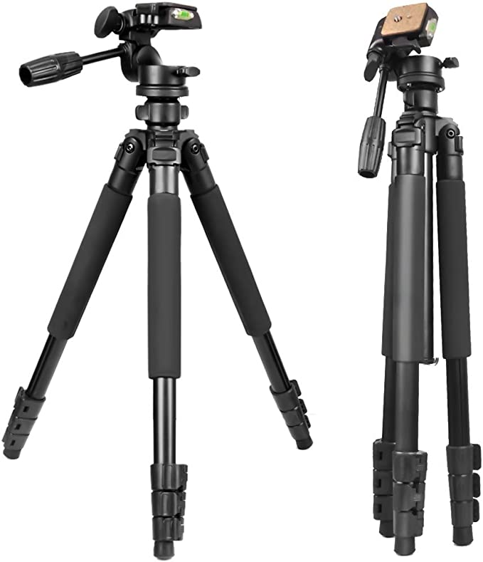 Gosky Travel Portable Tripod - Easy to Use