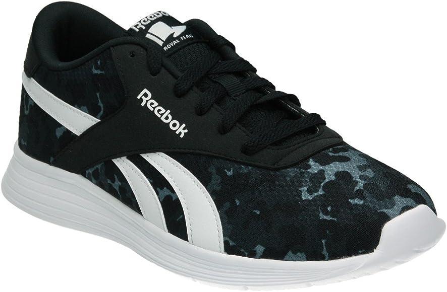 Reebok BD5523, Zapatillas de Trail Running Unisex niños, Negro (Black/White), 35 EU: Amazon.es: Zapatos y complementos