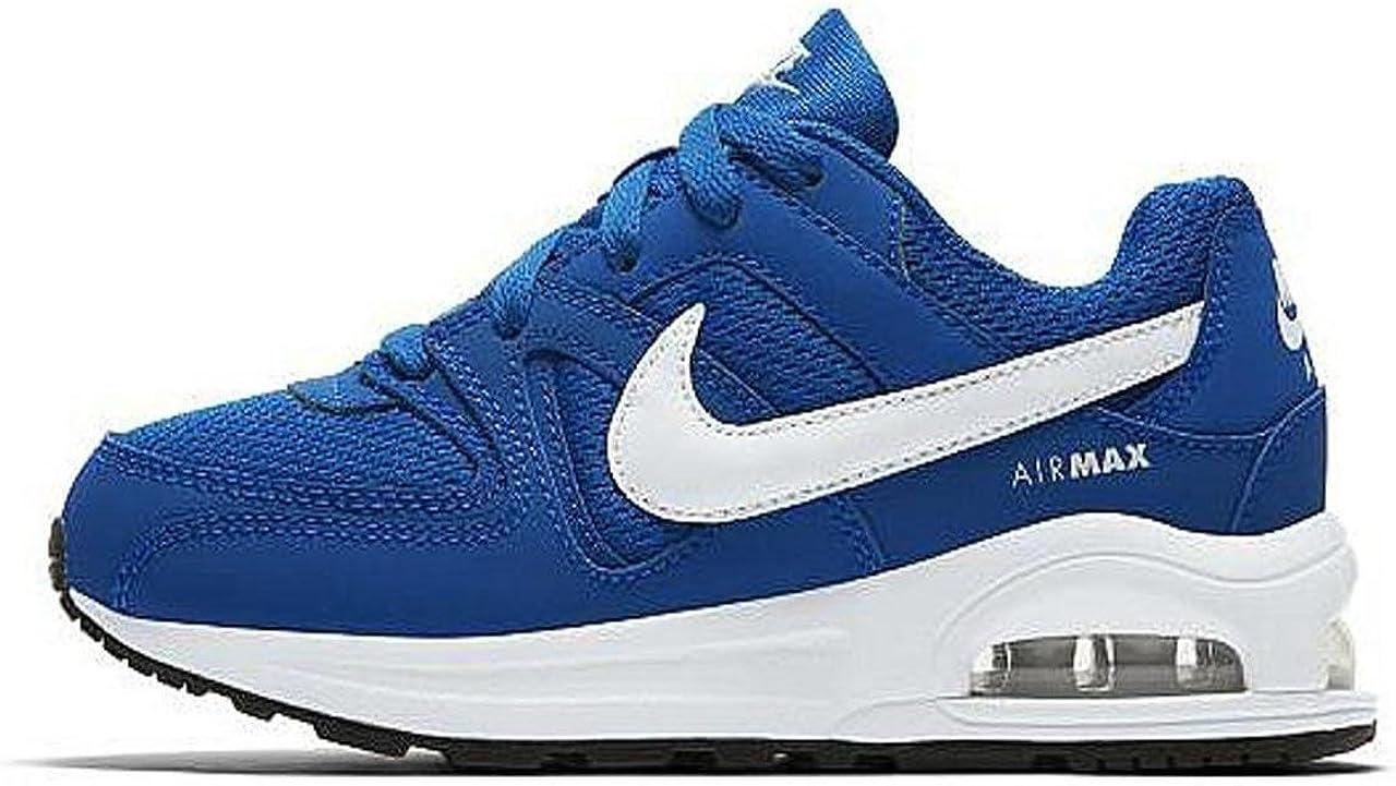 Nike Air Max Command Flex Royal Sneakers Scarpe Bambino 844347 402