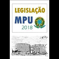 Legislação sobre o Ministério Público da União