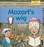 img - for Mozart's Wig (Stories of Great People) book / textbook / text book