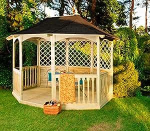 Winchester Tiled Pavilion (Medium)