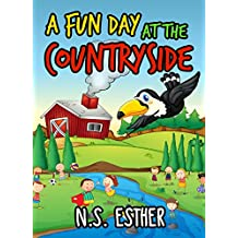 Children's book: A Fun Day at  the Countryside (Bedtime stories book series for children 5)