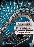 capa de Arquitetura e organização de computadores