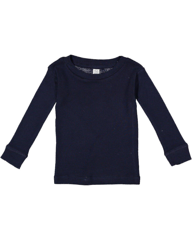 第一ネット LAT LAT Sportswear SLEEPWEAR ユニセックスベビー 18 18 Months ネイビー ネイビー B078NJWLDV, desir de vivre:2cbf3e4d --- a0267596.xsph.ru