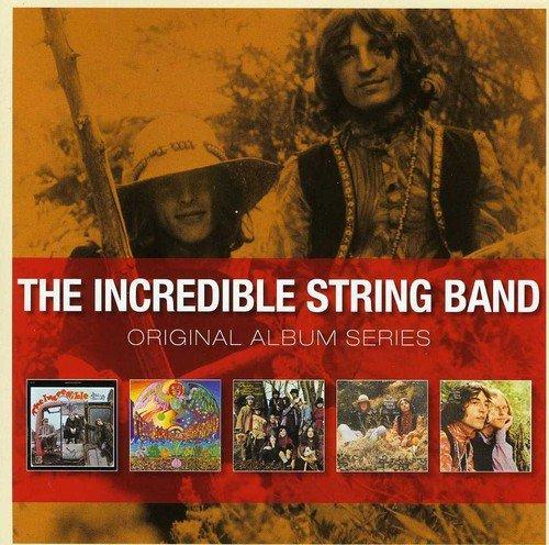 Original Album Series -  Incredible String Band