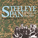 All Things Are Quite Silent: Complete Recordings 1970-1971