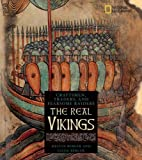 The Real Vikings, Melvin Berger and Gilda Berger, 0792251326