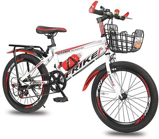 QunWang Shift Estudiante Velocidad De Bicicletas Chica De ...