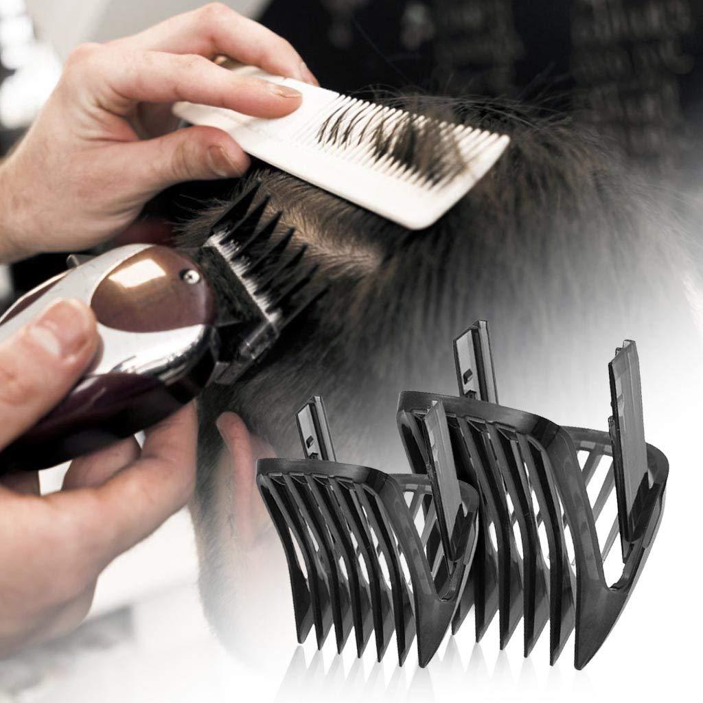 DEtrade Peine para Philips Hair Clipper HC3400 HC3426 HC5410 HC5450 HC7452