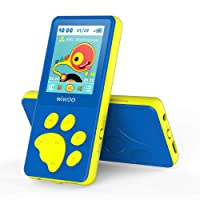 Deals on Wiwoo Kids MP3 Player, Portable Music Player