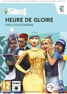 Les Sims 4 - collection 5 [Importación francesa]: Amazon.es ...