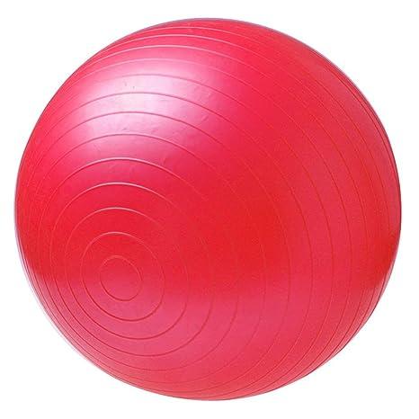 73JohnPol Deportes no tóxicos Bolas de Yoga Bola Pilates ...