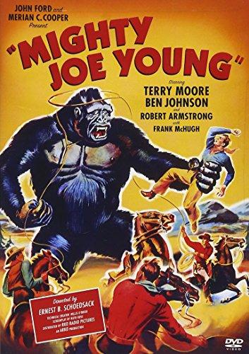 - Mighty Joe Young