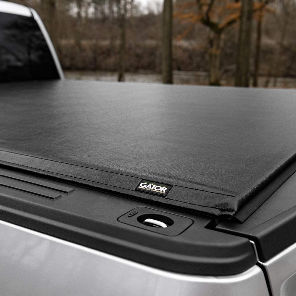 Fits 2009-2018 2019//2020 Classic Dodge Ram w//out RamBox 5 7 Bed 8828207 Gator FX Hard Quad-Fold Truck Bed Tonneau Cover Made in the USA