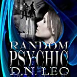 Random Psychic: A Shade of Mind, Book 1 | D.N. Leo